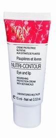 Nutri-Contour Nourishing Eye and Lip