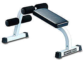 York Sportline Compact Sit Up Bench Weight Training Equipment Review Compare Prices Buy Online