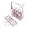 Complete Cutlery Basket (Silver)