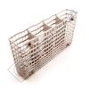 Small Cutlery Basket (Silver)