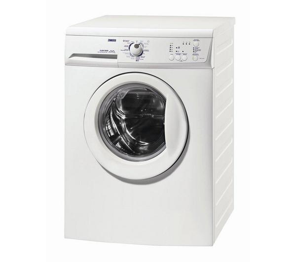 Zanussi Washing Machines Reviews
