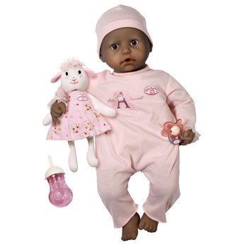 Baby Annabell Interactive Ethnic Doll