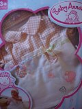 Baby Annabell Boxed Outfit for Doll