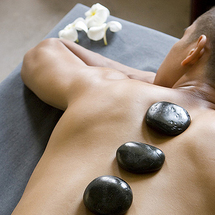 Treatment - Business Massage