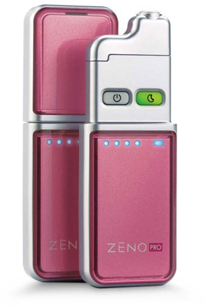 Professional Acne Clearing Device (Pink)