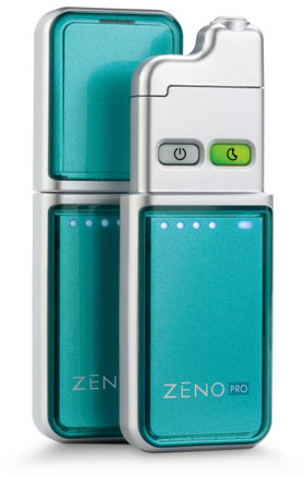 Professional Acne Clearing Device (Teal)