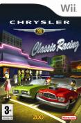 Chrysler Classic Racing Wii