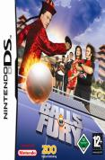 Balls Of Fury NDS