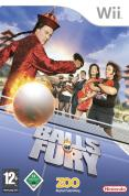 Balls Of Fury Wii