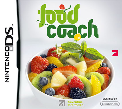 Food Coach Healthy Living Made Easy NDS