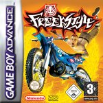 Freekstyle GBA