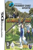 Original Frisbee Disc Sports Ultimate & Golf NDS