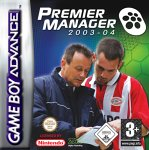 Premier Manager 2003-2004 GBA