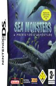 Sea Monsters A Prehistoric Adventure NDS