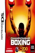 Showtime Championship Boxing NDS