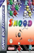 Snoods 2 On Vacation GBA