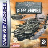 Steel Empire GBA