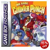 Wade Hixtons Counter Punch GBA