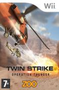 Twin Strike Operation Thunder Wii