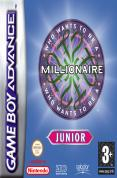 Who Wants To Be A Millionaire Junior Edition GBA