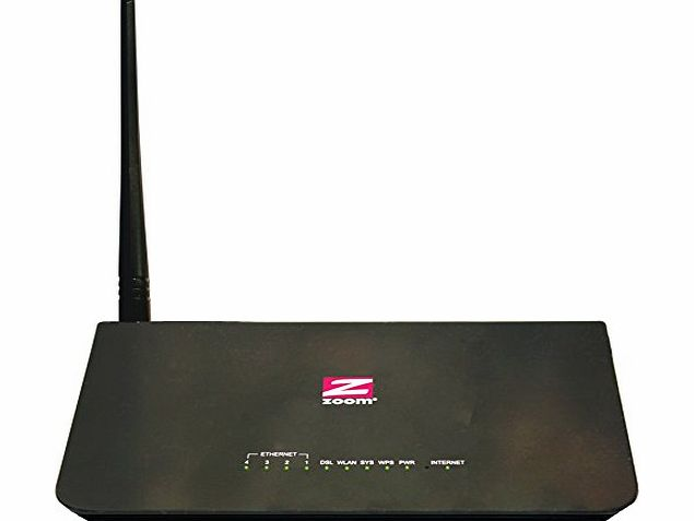 5792 Wireless-N ADSL Modem Router