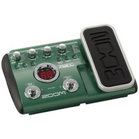 A2.1U Guitar Effects Pedal with USB