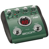 A2 Acoustic Guitar Effects Pedal