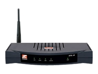ADSL X6 Wireless 125 Modem/Router with QoS