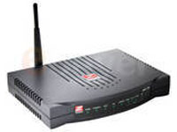 ADSL X6V 125mbps Wireless-G+QoS Feature TR-069 Annex M AND Integd VoIP